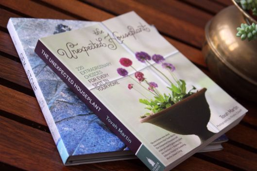Houseplant & Gem Books