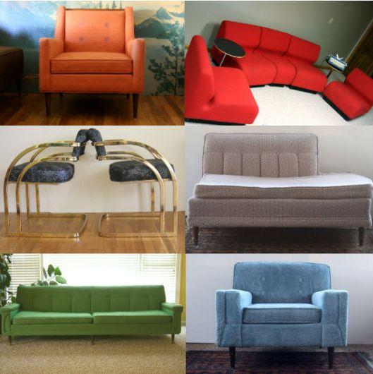 Sold Furniture
