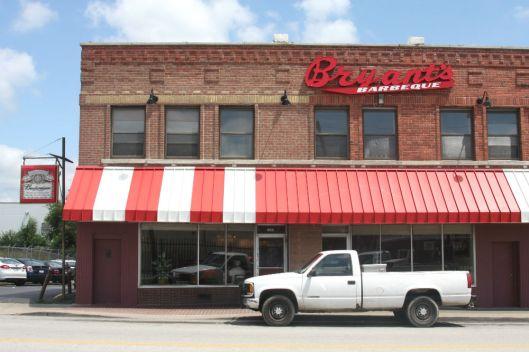Bryants BBQ