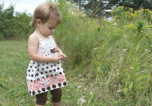 Goldenrod Jane