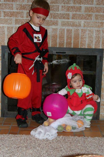 T&J Halloween