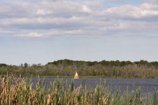 Wabasis  Lake