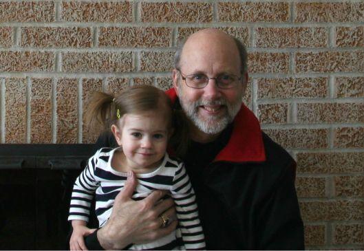 Jane & Grandpa